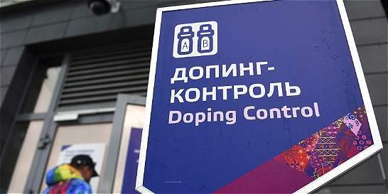 Kremlin afirma que acusaciones de dopaje no tienen fundamento