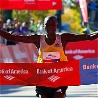 Récord mundial de 42 km correrá la Media Maratón de Bogotá