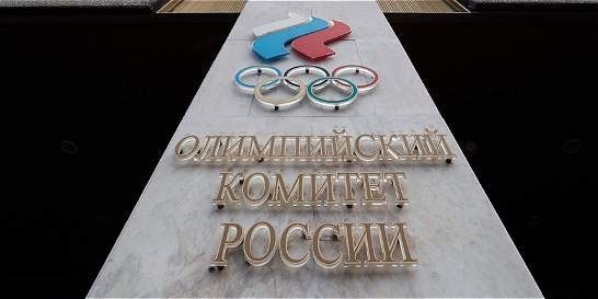 Rusia castigará penalmente a quienes promuevan el dopaje