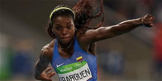 Estos son los triunfos de Caterine Ibargüen en salto triple