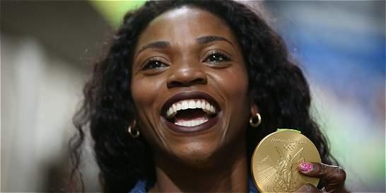 Caterine ya luce su joya más valiosa y brillante: ¡la de oro!