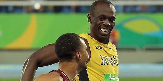 Bolt disputará la final de los 200 metros, su prueba favorita