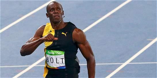 Usain Bolt logró su noveno oro en Juegos Olímpicos
