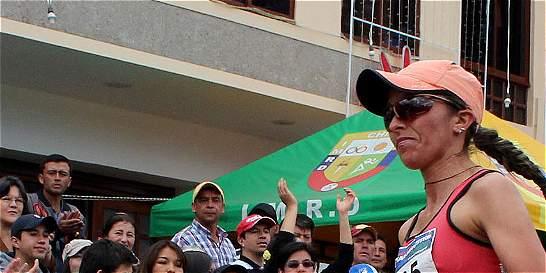 Listo el lote colombiano para la Carrera de la Mujer