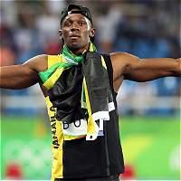 Bolt entrenará con el Borussia Dortmund cuando deje el atletismo