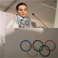 Isinbayeva estalla tras documental sobre el dopaje de Estado en Rusia