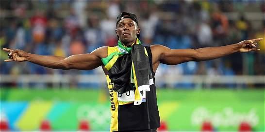 Bolt pierde el histórico triple-triple por dopaje de compañero