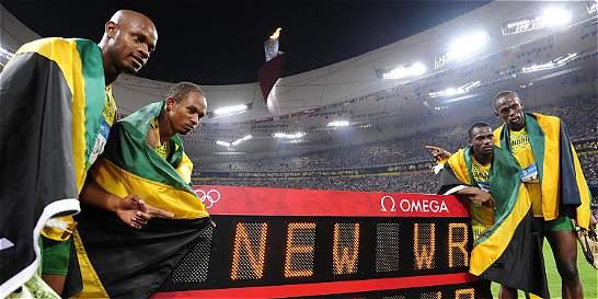 Bolt pierde su 'triple-triple' olímpico por dopaje de Carter