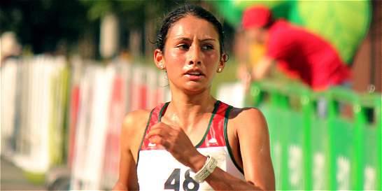 Angie Orjuela abre temporada en la Media Maratón de Guadalajara
