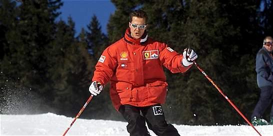 Se suicidó presunto culpable del robo de informe médico de Schumacher