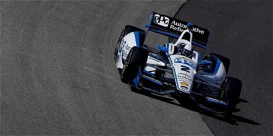 La IndyCar 2015 comenzará con el GP de Brasil