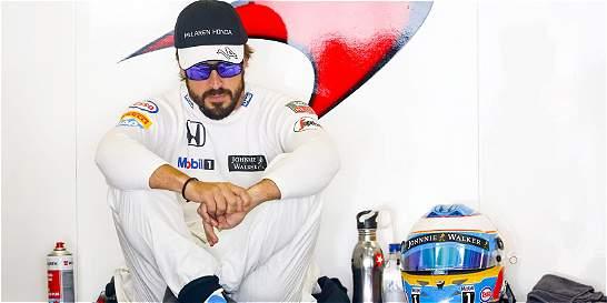 Canal italiano apartó a presentadora que insultó a Fernando Alonso