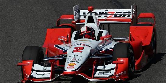 Montoya, el mejor de la primera sesión de práctica del GP de Toronto