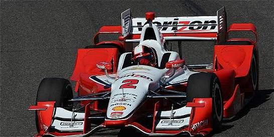 Colombia va con cuatro pilotos en la Indy 500