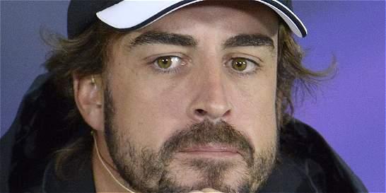 La FIA declaró que Alonso tendrá sanción en el GP de Austria