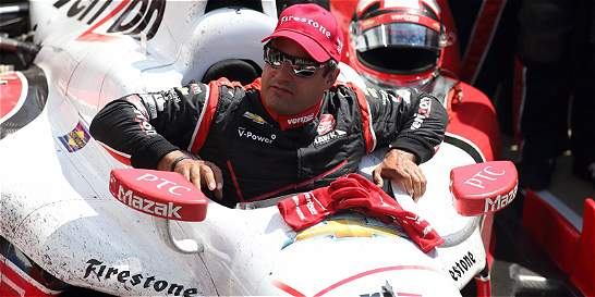 Juan Pablo Montoya probará un Porshe de la LMP1
