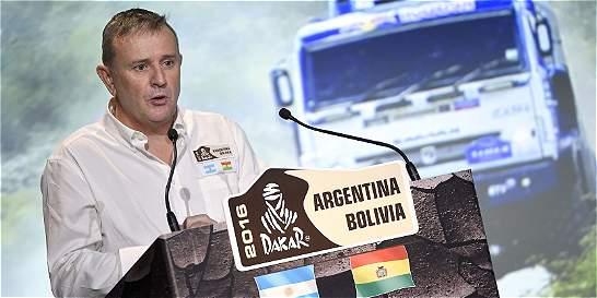 El Dakar-2016 tendrá 556 participantes de 60 nacionalidades