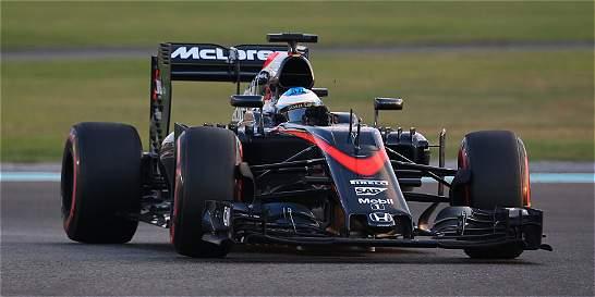 Fernando Alonso desmiente que se vaya a tomar un año sabático de la F1