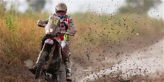 Nueva sanción priva a Barreda otra vez de una victoria en el Dakar