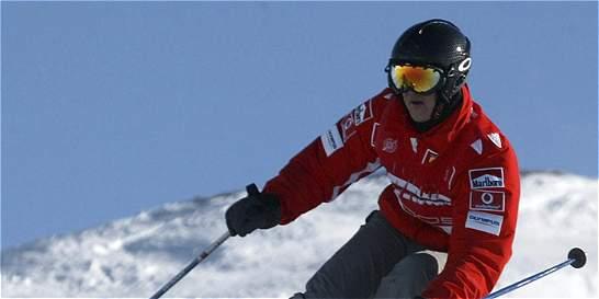 'No tengo buenas noticias sobre Schumacher': expresidente de Ferrari