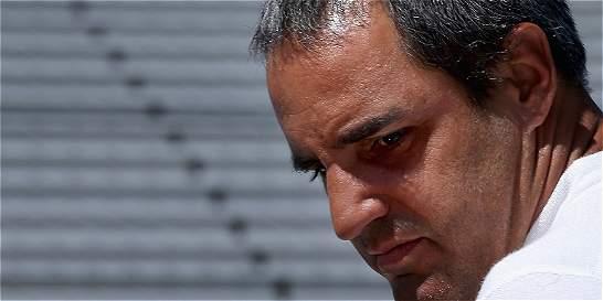 'Estoy desilusionado, podría haber ganado': Montoya