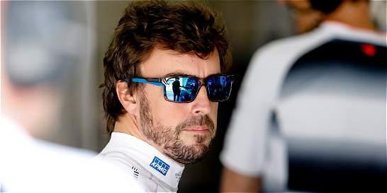 Alonso fue habilitado para correr el Gran Premio de China
