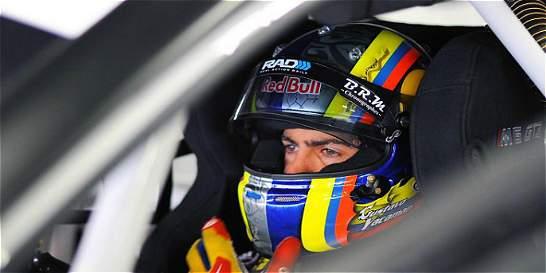 Yacamán terminó sexto en la segunda carrera en Estoril