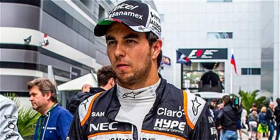 'La F1 debe ser más competitiva para todos los pilotos': 'Checo' Pérez