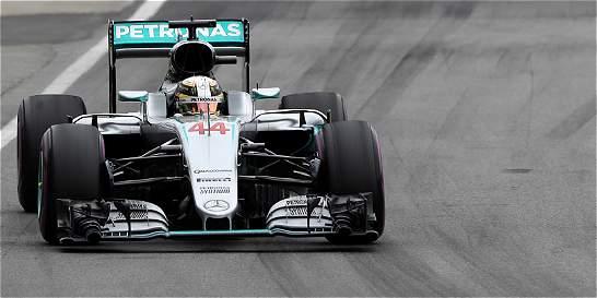 Hamilton, al asalto del liderato de la Fórmula 1
