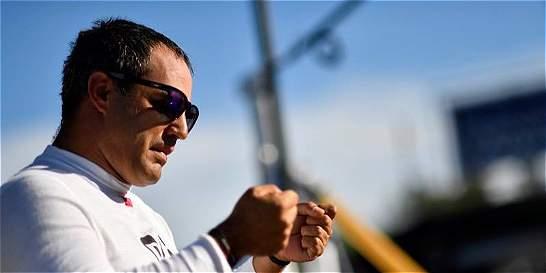 Montoya, con la idea de seguir en la Indy, estudia varias propuestas