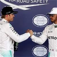 'Con Hamilton hemos tenido momentos difíciles': Rosberg