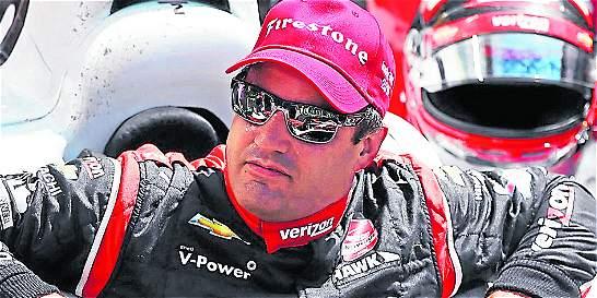 Confirmado: Montoya correrá las 500 millas de Indianápolis con Penske