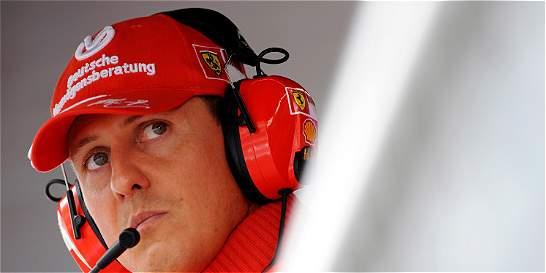 La salud de Schumacher da 'señales esperanzadoras', según Ross Brawn