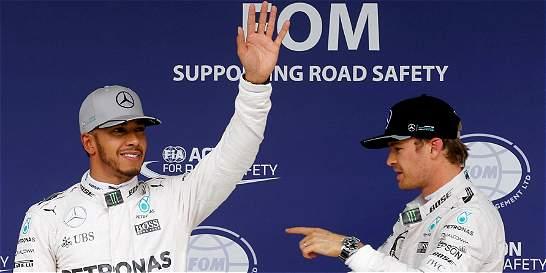 Claves del éxito de Mercedes, el mejor equipo de la F1
