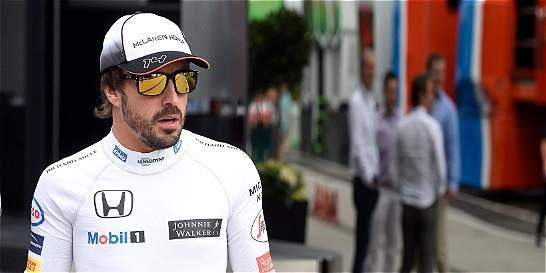 Mercedes estudia el fichaje de Alonso para reemplazar a Rosberg