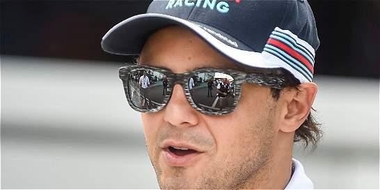 Massa postergó su retiro: correrá un año con el equipo Williams