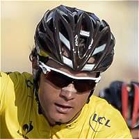 El AG2R dejó fuera del Tour de Francia al colombiano Carlos Betancur