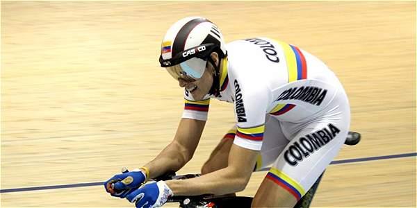 Fernando Gaviria, ciclista colombiano.
