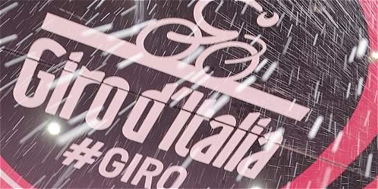 La próxima edición del Giro de Italia iniciará en Holanda