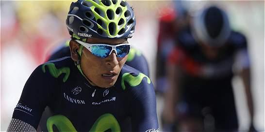 Nairo podría estar en la Vuelta a España