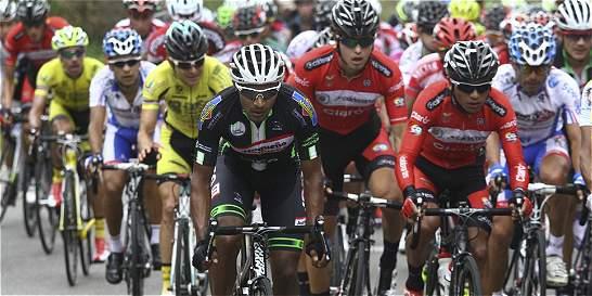 El reloj y la montaña, las claves de la Vuelta a Colombia