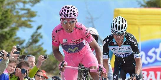 'El ciclismo colombiano no es solo Nairo y Urán': presidente de la UCI