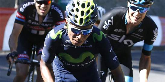 Superdesafío de los favoritos en la montaña de la Vuelta a España
