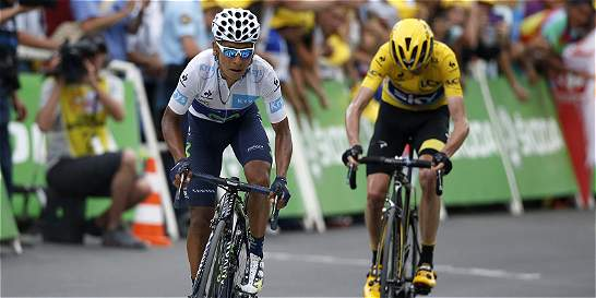 ¿Le conviene a Nairo el recorrido del Tour 2016?