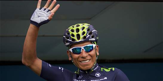 'Nairo será el primer colombiano en ganar el Tour': Pedro Delgado