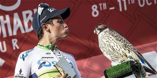 Esteban Chaves correrá el Giro de Italia y la Vuelta a España en 2016