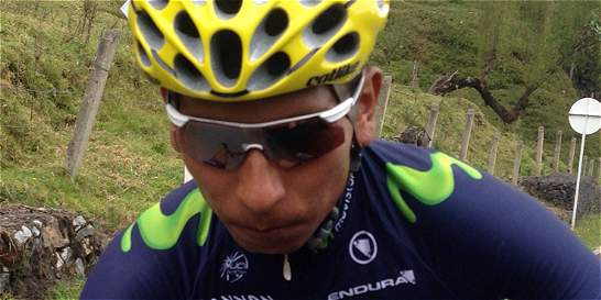 'Voy a buscar el Tour de Francia hasta que lo encuentre': Nairo