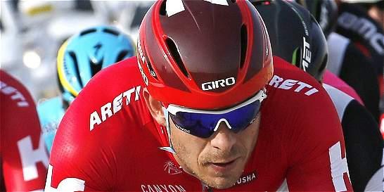 Kristoff ganó en Catar, pero Cavendish sigue de líder