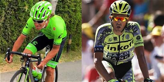 Urán y Contador se estrenan en 2016 en la Vuelta al Algarve