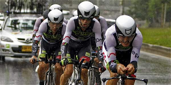 Nacionales de ciclismo 2016 previo de la contrarreloj por for Equipos de ciclismo